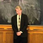 קורס בכלכלה עם פרופסור שילר – שיעור 10