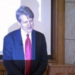 קורס בכלכלה עם פרופסור רוברט שילר – שיעור 1