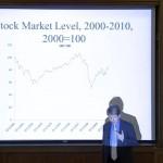קורס בכלכלה עם פרופסור רוברט שילר – שיעור 2