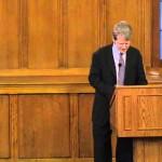 קורס בכלכלה עם פרופסור רוברט שילר – שיעור 3