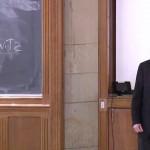 קורס בכלכלה עם פרופסור רוברט שילר – שיעור 4