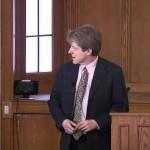 קורס בכלכלה עם פרופסור רוברט שילר – שיעור 5