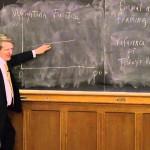 קורס בכלכלה בהנחיית פרופסור שילר – שיעור 11