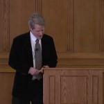 קורס בכלכלה בהנחיית פרופסור שילר – שיעור 12