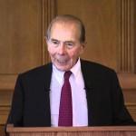 קורס בכלכלה בהנחיית פרופסור שילר – שיעור 14