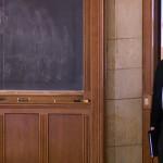 קורס בכלכלה בהנחיית פרופסור שילר – שיעור 17
