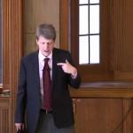קורס בכלכלה בהנחיית פרופסור שילר – שיעור 22