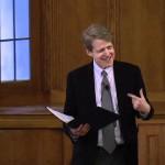 קורס בכלכלה בהנחיית פרופסור שילר – שיעור 23