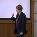 קורס בכלכלה עם פרופסור שילר – שיעור 9