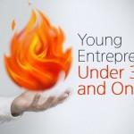 5 יזמים מצליחים מתחת לגיל 30